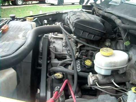 small engine repair training 1998 dodge ram 1500 regenerative braking 2001 dodge ram 1500 2wd engine knock avi youtube