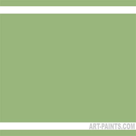 green gray moss gray green soft landscape pastel paints n132241