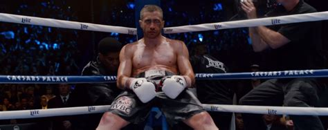 eminem movie boxing jake gyllenhaal buff ripped in southpaw eminem teases