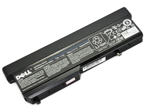 Baterai Dell Vostro 1310 1320 1510 1520 2510 Ori new oem dell vostro 1310 1320 1510 1520 2510 9 cell laptop battery t114c t116c