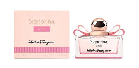 Parfum Original Salvatore Ferragamo Signorina In Fiore Edt 100ml salvatore ferragamo signorina in fiore perfume talking by perfumedeals