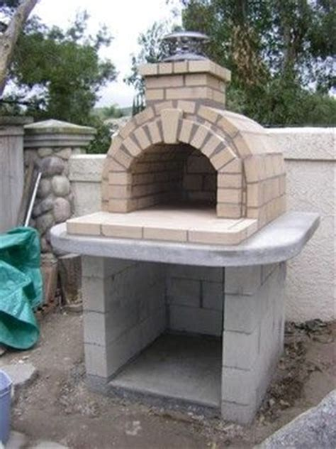 backyard pizza oven plans 115 best images about the patio project on pinterest