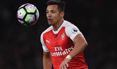 alexis sanchez john legend alexis sanchez will join chelsea in the summer arsenal