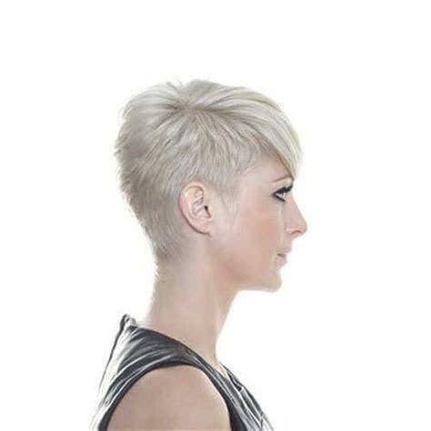 pixie haircut hairstyles for fine thin hair pinterest short pixie haircuts for fine thin hair short and cuts