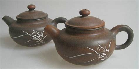 Pot Ni Set fang gu teapot ni xing pottery tea set premium and treasure tea pot handmade teapot guaranteed