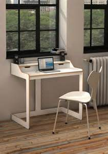 Unique small computer desk with little drawers feat cool hardwood