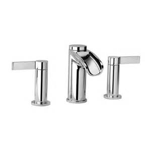 Waterfall Faucet Canada by Faucets 10214wfs J10 Bath Series 2 Lever Handle