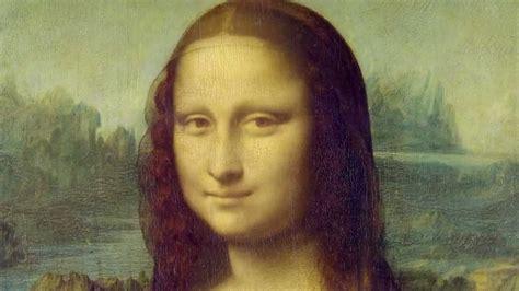 Lada La Da Da La Gioconda Leonardo Da Vinci