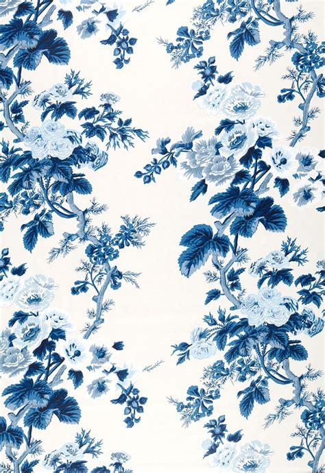 schumacher fabric quot shades of blue quot summertime blues from schumacher fabrics