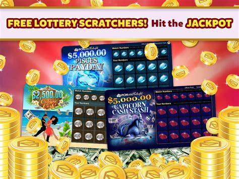 Publishers Clearing House Lotto - pch lotto android apps on google play