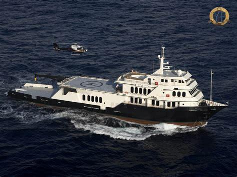 global boat shadow marine yacht wallpapers yacht escort ships