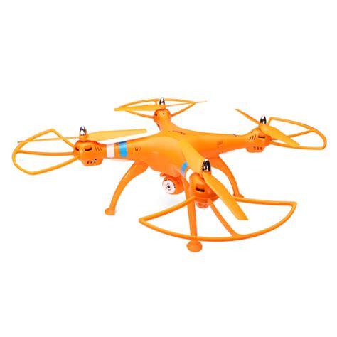 Drone Syma X8c syma x8c venture with 2mp 5mp wide angle 2 4g 4ch rc drone