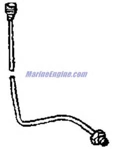 oiling boat steering cable omc stern drive cooling oiling parts for 1994 3 0l
