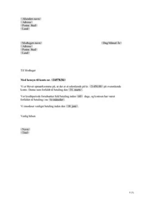 betalningspåminnelse | sign on