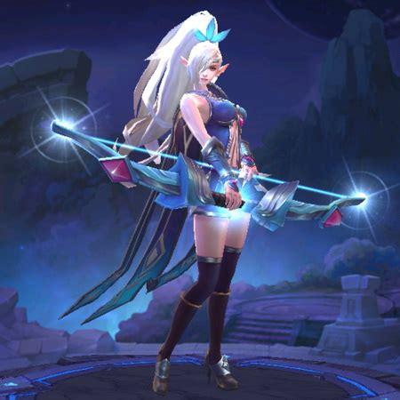 tips item build  main miya hero guide mobile legends