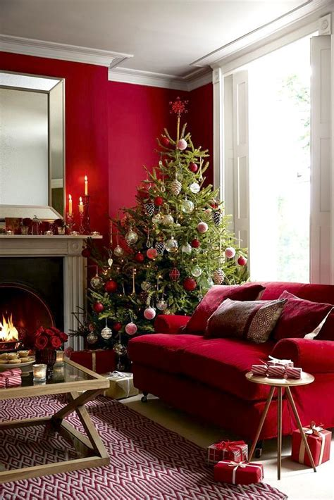 xmas decoration ideas for living room best 25 christmas living rooms ideas on pinterest
