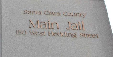 Santa Clara County Arrest Warrant Search Dies At Santa Clara County S 3rd