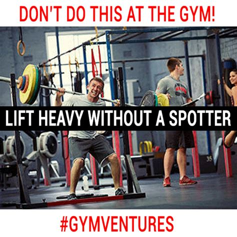 bench without a spotter benching without a spotter 28 images 5 reasons why it s important to have a