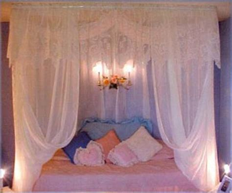 princess canopy bed a princess never outgrows her canopy bed project nursery