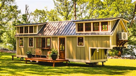 house design ideas the 37 denali by timbercraft tiny homes tiny house