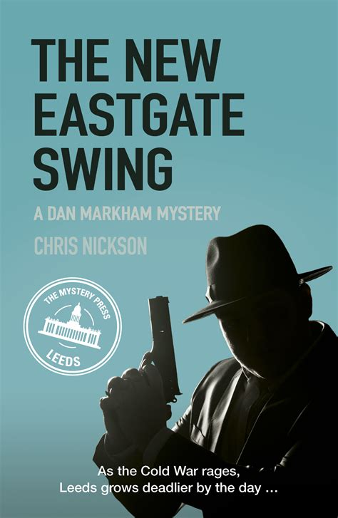 the new second swing here came the floods once again by chris nickson