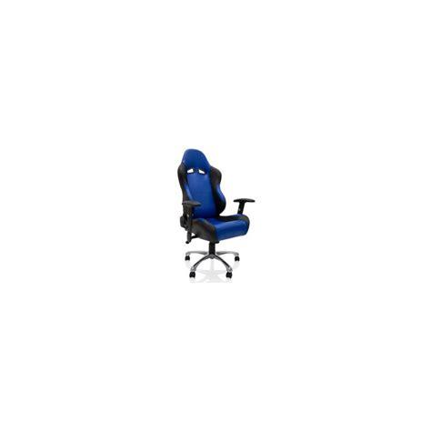 fauteuil de bureau sport fauteuil de bureau racing fauteuil de sport pivotant bleu