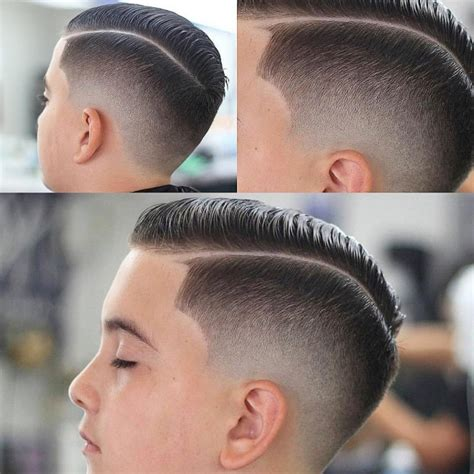 100 Amazing Fade Haircut For Men   [Nice 2018 Looks]