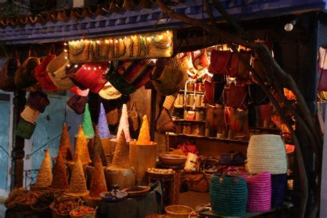 Morocco, Anniversary Vacation Place ? Extreme Trip