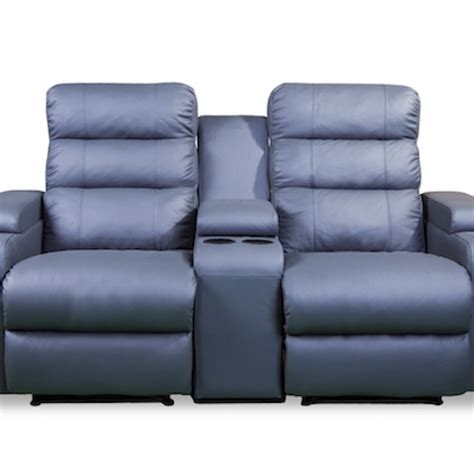 two seater recliner chairs home theatre recliners 2 seater ht nova devlin lounges