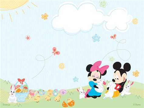 wallpaper disney minnie mickey mouse spring wallpaper wallpapersafari