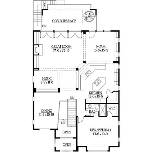 finished basement floor plans finished basement for additional living space 23129jd butler walk in pantry cad
