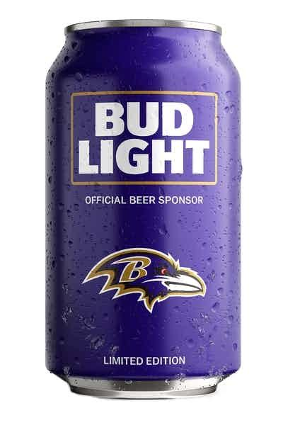 When Was Bud Light Introduced by Bud Light Baltimore Ravens Nfl Team Can Price Reviews