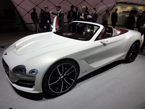 bentley exp 12 geneva 2017 bentley exp 12 speed 6e a brave