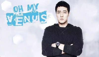 drama korea romantis oh my venus sinopsis drama korea oh my venus episode 1 16 tamat