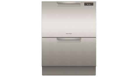 single drawer dishwasher australia best fisher paykel dd60dax9 dishwasher prices in