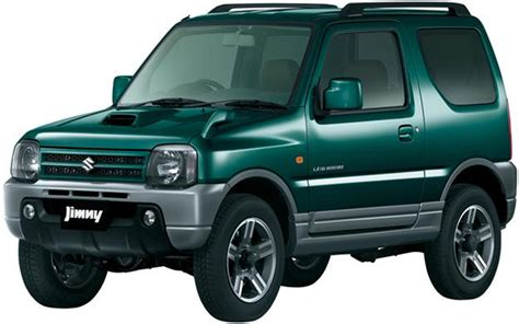 Auto Suzuki Jimny Reliable Car Suzuki Jimny Wallpapers And Images
