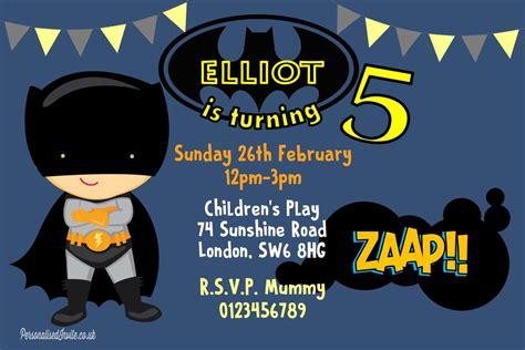 Ee   Ee  Alised Batman  Ee  Party Ee   Invitations Alised Invite