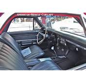 1971 Dodge Charger Restoration Parts 1970