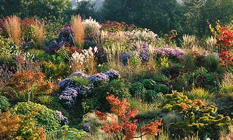 Autumn Flowers For The Garden The Autumn Garden Andew Garden Designandew Garden Design