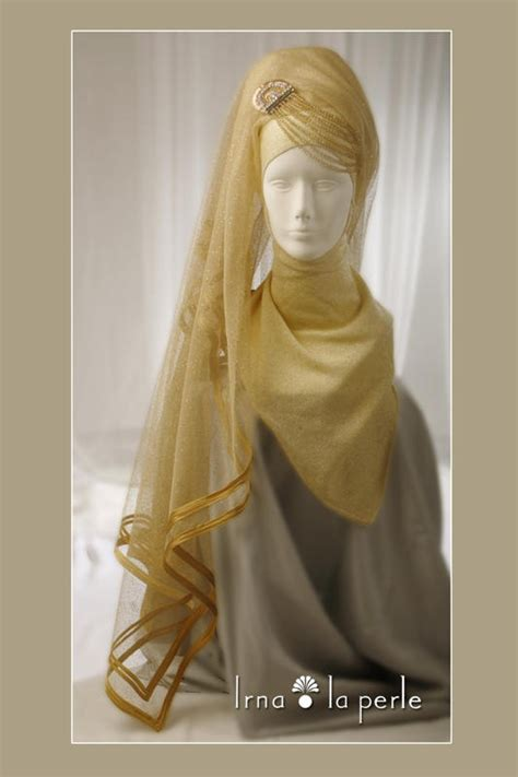 tutorial hijab veil 41 best images about middle eastern head pieces on pinterest