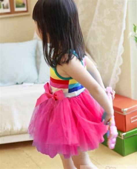 30 model baju anak korea perempuan branded