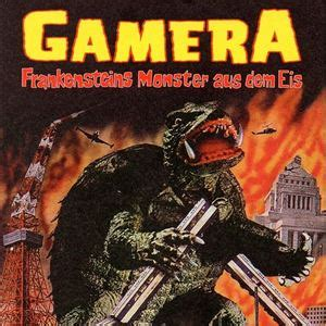 filme schauen godzilla king of the monsters gamera frankensteins monster aus dem eis film 1965