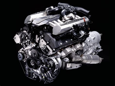 rolls royce phantom engine v16 cadillac planning to offer four cylinder engines for