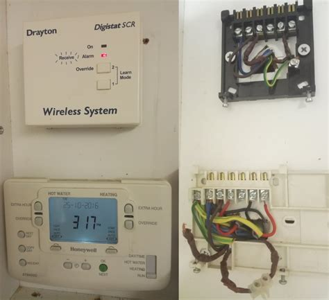 honeywell thermostat wiring diagram wiring diagram honeywell thermostat honeywell gas valve