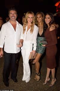 amanda holden and family amanda holden reveals the bond she has forged with