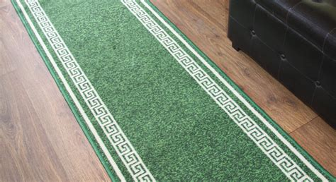 washable rug runners machine washable non slip cut to measure per metre runner rugs ebay