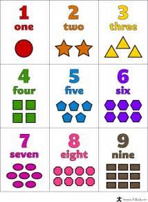Flash Cards Ideas Best 25 Free Printable Numbers Ideas On Pinterest