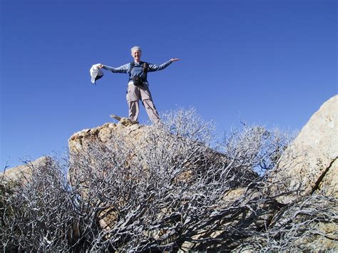 hundred peaks section southern california hiking lightner bald eagle and