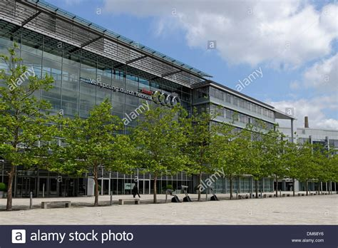audi headquarters audi headquarters in ingolstadt upper bavaria bavaria