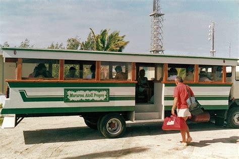 Pics Of Foyers Mururoa 1992 Truck